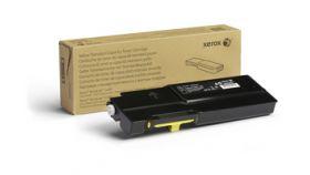 Tонер Yellow Standard Capacity за Xerox VersaLink C400, VersaLink C405, 2,500 pages