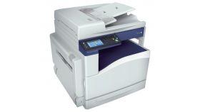 Xerox DocuCentre SC2020 DADF (110 sheets) Duplex, 20ppm, 100-sht Bypass, Tray 1:  250 sheets, EU powercord