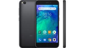 "Smartphone Xiaomi Redmi GO 1/8GB Dual SIM 5.0"" Black"