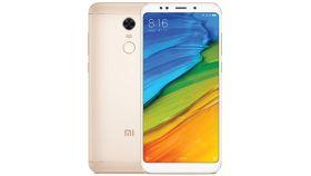 """Smartphone Xiaomi Redmi 5 Plus 3/32GB Dual SIM 5.99"""" Gold"""