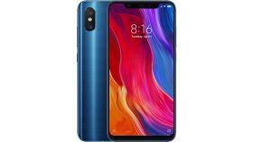 """Smartphone Xiaomi Mi 8 6/64 GB Dual SIM 6.21"""" Blue"""
