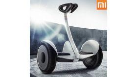 Xiaomi Ховърборд Ninebot EU (White)