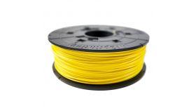 Консуматив за 3D принтер XYZprinting - ABS refil, 1.75 mm, Жълт