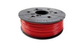 Консуматив за 3D принтер XYZprinting - PLA  filament, 1.75 mm, Clear RED