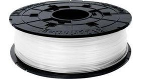 Консуматив за 3D принтер XYZprinting PLA (NFC) filament, 1.75 mm, 600 g, Бял