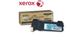 Xerox Phaser™ 6125N Cyan cartridge