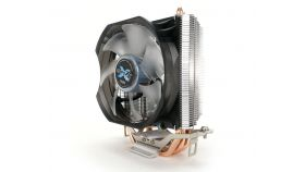 Въздушно охлаждане за INTEL и AMD процесори ZALMAN CNPS7X LED+