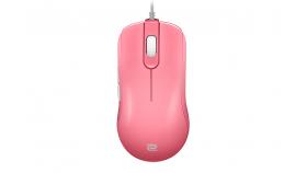 Геймърска мишка ZOWIE FK1-B DIVINA Pink