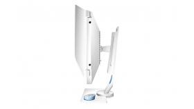Монитор ZOWIE XL2546 Divina Blue 240Hz DyAc™, TN, 24.5 inch, Wide, Full HD, DP, DVI-DL, HDMI, Бял