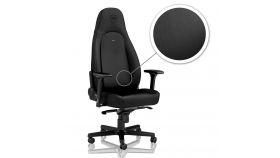 Геймърски стол noblechairs ICON, Black Edition