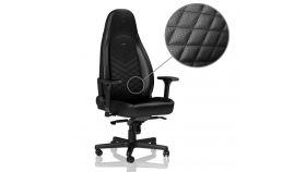 Геймърски стол noblechairs ICON, Black