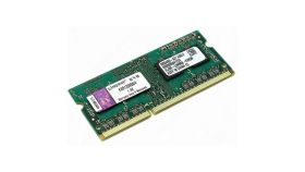 Kingston 4GB SODIMM DDR3 PC3-10600 1333MHz CL9 KVR13S9S8/4