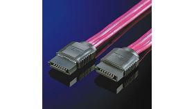 ROLINE 11.99.1555 :: SATA кабел за данни 0.5 м