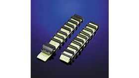ROLINE 11.99.2995 :: LVD160 плосък кабел, 5x IDC68 Male, 0.7 м