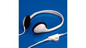 ROLINE 15.99.1316 :: VALUE стерео слушалки с регулиране на звука