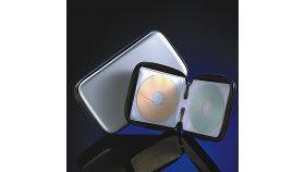 ROLINE 19.04.5148 :: Поставка за CD, 48 pcs, сребристо покритие