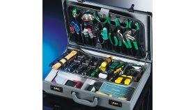 ROLINE 19.06.2045 :: Комплект инструменти Electronics Master Kit