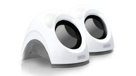 SWEEX SP940 :: Тонколони за лаптоп BOX Virgin White
