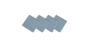 OEM Термо пад Thermal Pad - 13 x 13 x 2.8 mm, 4 pcs