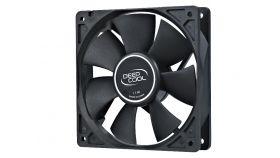 DeepCool Вентилатор Fan 120mm Xfan 120 - 1300prm Deepcool вентилатор, подходяш за компютърна кутия и за захранване 120мм
