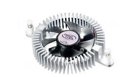 DeepCool Охлаждане VGA Cooler V65 Охлаждане за графични карти с 80 мм двуточков монтаж, тиха перка и голям радиатор