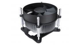 DeepCool Охлаждане CPU Cooler CK-11508 - LGA 1155/1156 Охладител за процесор intel 1150, 1155, 1156, с долна планка