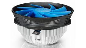 DeepCool Охлаждане CPU Cooler GAMMA ARCHER - LGA 775/1155/AMD Охлаждане за процесор Intel LGA 775, 1155, 1156 и AMD AM2, AM2+, AM3, FM1, FM2 . Голям радиатор за разсейване на топлина и от най-мощните процесори до 95W...