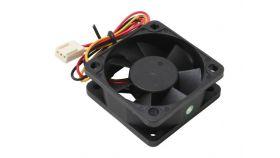 Evercool Вентилатор Fan 50x50x20 EL Bearing (4500 RPM) EC5020M12EA Вентилатор 50мм по 20мм, 12 волта, 4500 оборота в мину