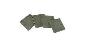 Thermal Pad - 13 x 13 x 1.5mm, 4 pcs
