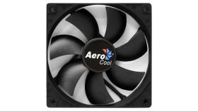 AeroCool вентилатор Fan 120mm Dark Force Black - ACF3-DF00110.11