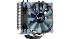 AeroCool охладител CPU Cooler - Verkho 4 Dark - 2066/115x/AMD