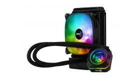 AeroCool водно охлаждане Water Cooling - Pulse L120 F - Addressable RGB - ACLA-PS12117.71