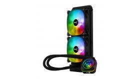 AeroCool водно охлаждане Water Cooling - Pulse L240 F -  Addressable RGB - ACLA-PS24117.71