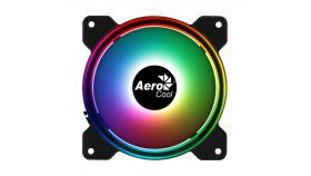 AeroCool вентилатор Fan 120 mm - Saturn 12F ARGB - Addressable RGB - ACF3-ST10237.01