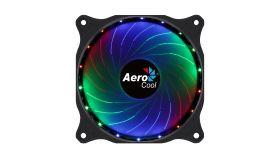 AeroCool вентилатор Fan 120 mm - Cosmo 12 - Fixed RGB - ACF3-NA10117.11
