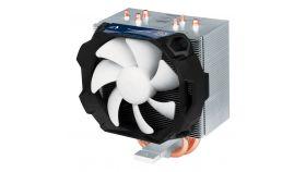 Arctic Охлаждане CPU Cooler Freezer 12 - 1150/1151/1155/1156/2011/AM4 Компактен и мощен охладител за Intel и AMD