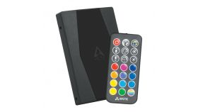 Arctic контролер A-RGB controller with RF remote control - ACFAN00180A
