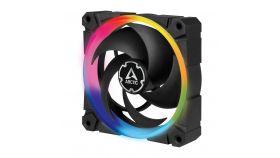 Arctic вентилатор Fan 120mm - BioniX P120 A-RGB 4 пинов PWM вентилатор с възможност за управление от дънната платка
