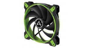 Arctic вентилатор Fan 140mm BioniX F140 Green 140мм геймърски вентилатор, зелен