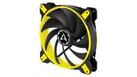 Arctic вентилатор Fan 140mm BioniX F140 Yellow 140мм геймърски вентилатор, жълт