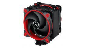 Arctic охладител Freezer 34 eSports DUO - Red - LGA2066/LGA2011/LGA1151/AM4 Висок клас охлаждане за Intel/AMD до 210W TDP