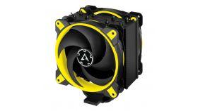 Arctic охладител Freezer 34 eSports DUO - Yellow - LGA2066/LGA2011/LGA1151/AM4 Висок клас охлаждане за Intel/AMD до 210W TDP, жълто