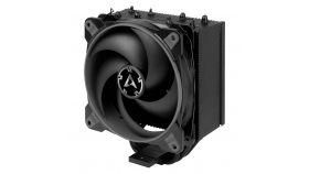 Arctic охладител Freezer 34 eSports - Grey - LGA2066/LGA2011/LGA1151/AM4 Висок клас охлаждане за Intel/AMD до 200W TDP, сиво