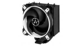 Arctic охладител Freezer 34 eSports - White - LGA2066/LGA2011/LGA1151/AM4 Висок клас охлаждане за Intel/AMD до 200W TDP, бяло