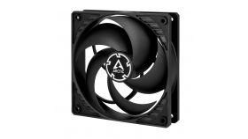 Arctic управляем вентилатор Arctic Fan P12 PWM - black/black 200-1800rpm - ACFAN00119A