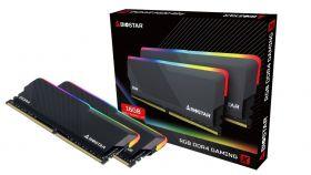 Biostar памет RAM 2x8GB DDR4 3200 Gaming X RGB