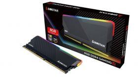 Biostar памет RAM 8GB DDR4 3200 Gaming X RGB