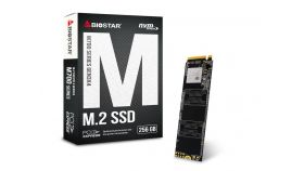 Biostar диск SSD 256GB M.2 PCI Express - M700-256GB