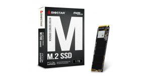 Biostar диск SSD 1TB M.2 PCI Express - M700-1TB