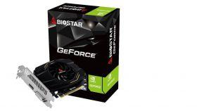 Biostar видеокарта VGA GT1030 4GB DDR4 - VN1034TB46